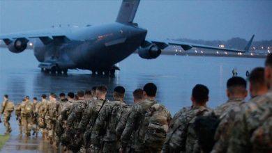 صورة الناتو يعتزم سحب قواته من أفغانستان