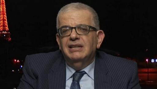د. خطار أبو دياب