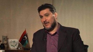 صورة النيابة العسكرية تأمر بالقبض على رئيس هيئة مكافحة الفساد في طرابلس