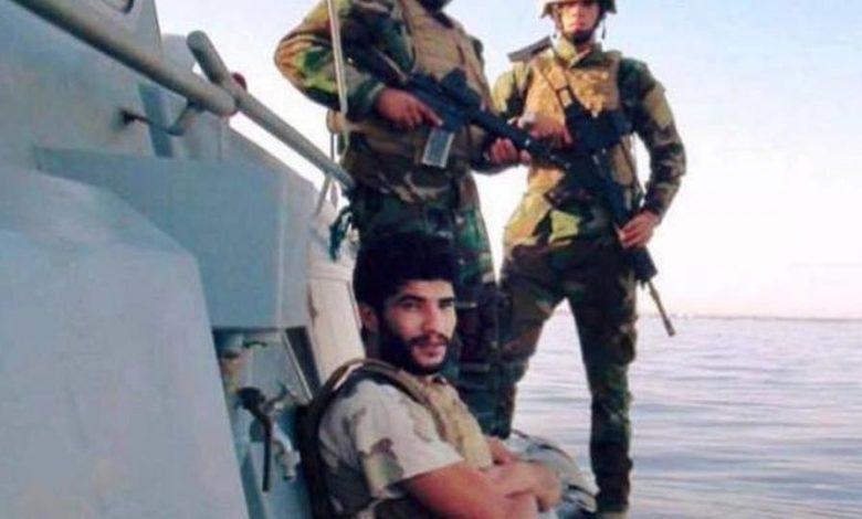 عبد الرحمن البيدجا