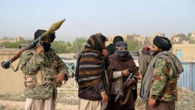 مصرع 14 عنصر من حركة طالبان الإرهابية