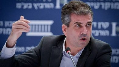 صورة وزير الاستخبارات الإسرائيلي: إسرائيل قريبة جدا من تطبيع العلاقات مع السودان