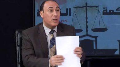 صورة منشق إخونجي يكشف عن مخطط انتقامي أعدته الجماعة في مصر