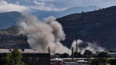 قصف متجدد بين أرمينيا وأذربيجان
