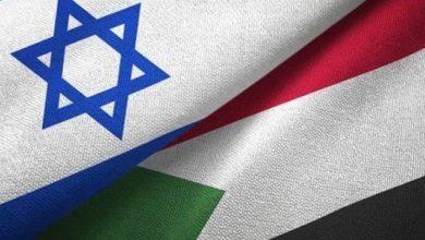 صورة السودان وإسرائيل تتفقان على بدء علاقات اقتصادية وتجارية