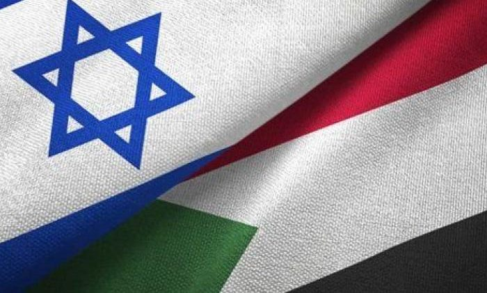 السودان وإسرائيل تتفقان على بدء علاقات اقتصادية وتجارية