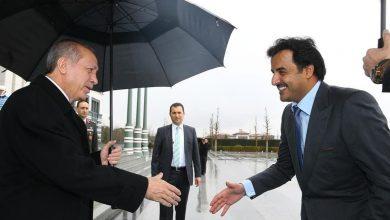 أردوغان وقطر يوقظان الإرهاب ... خبراء يحذرون