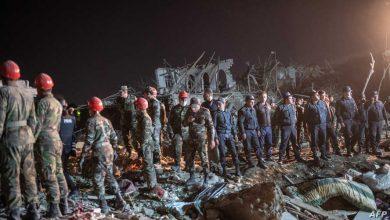 """أذربيجان تخرق """"الهدنة الإنسانية"""" في ناغورني كراباخ"""