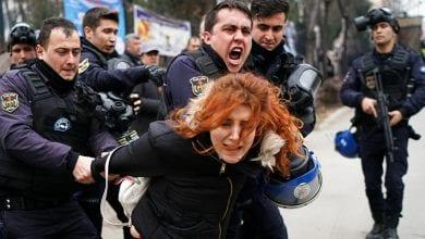 صورة النظام التركي يعتقل عدداً من قيادات حزب الشعوب المعارض