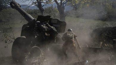 صورة روسيا تؤكد التزاماتها كحليف لأرمينيا