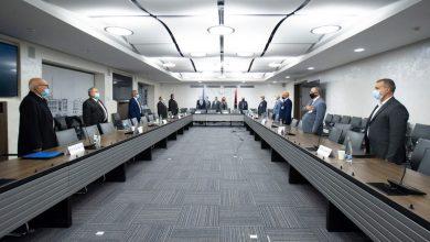 صورة الأمم المتحدة تعلن انطلاق الجولة الرابعة من المحادثات الليبية في جنيف