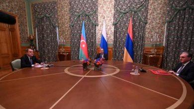 Photo of Armenia and Azerbaijan are set to sign a truce in Nagorno-Karabakh
