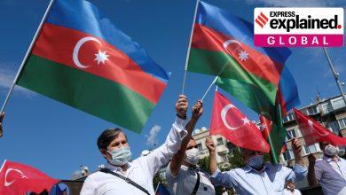 Photo of Azerbaijan vs Armenia conflict resumes