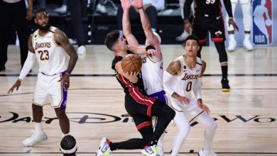 Photo of Butler's big night helps Heat cut Lakers' Finals lead to 2-1 Previous
