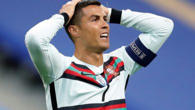 Photo of Cristiano Ronaldo tests positive for COVID-19