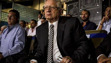 Photo of Egyptian Olympic Committee resolves the issue of dismissal of Mortada Mansour