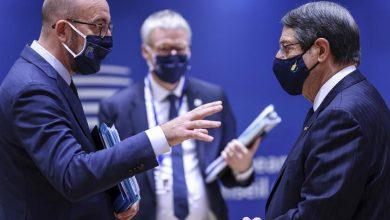 Photo of European Union condemns Ankara Provocations in eastern Mediterranean