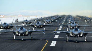 صورة البيت الأبيض يخطر الكونغرس عزمه بيع 50 مقاتلة من طراز F-35 للإمارات
