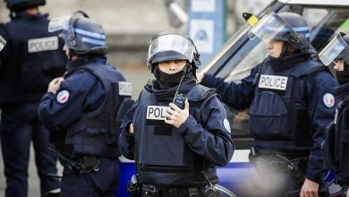 Photo of France Tightens Security as Country Faces High Risk of Terrorist Threats