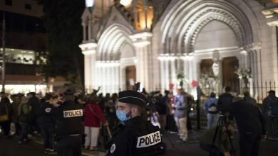 Photo of France: Armed attack at Greek Orthodox church in the French city of Lyon