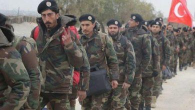 Photo de Un responsable russe met en garde contre les dangers de la participation de mercenaires aux batailles du Haut-Karabakh