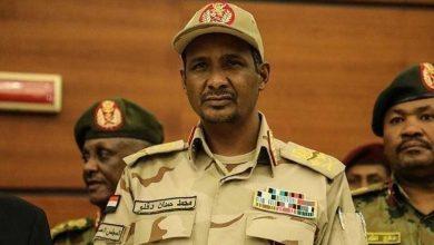 Photo of Hemedti: Sudan Seeks to establish Relations with Israel