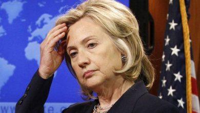 Photo de Un document révèle les relations entre Hillary Clinton et le Qatar et la Fraternité
