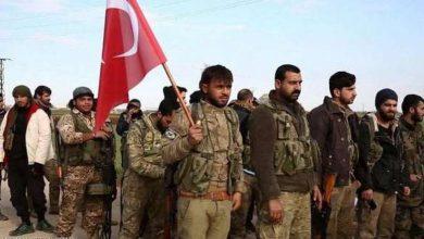Photo of Hundreds of mercenaries militants transferred by Ankara to fight in Nagorno-Karabakh