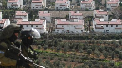 Photo of Israel approves the construction of new settlement units in its illegal settlements