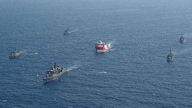 Photo de Otan: un accord entre la Grèce et la Turquie pour éviter les accidents