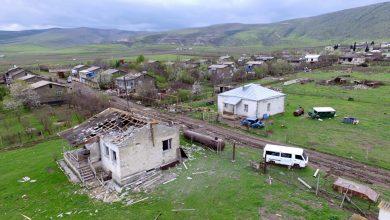 Photo de Arménie: L'armée azerbaïdjanaise lance une offensive sur Haut-Karabakh