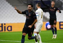 Photo of Man City enjoys easy European night with 3-0 win v Marseille
