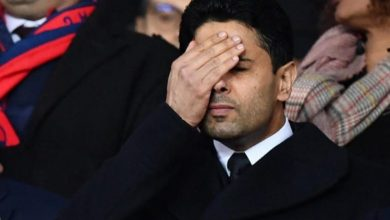 Photo de Les affaires de corruption  hantent toujours le Qatari Nasser al-Khelaïfi