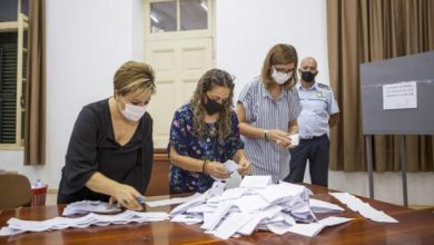 Photo of Presidential elections clear threat in North Cyprus