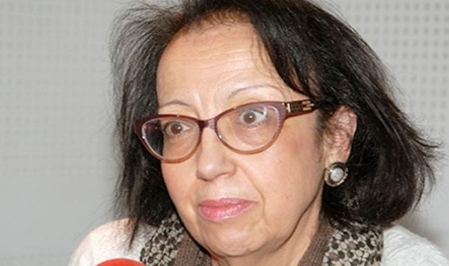 Rachida Ennaïfer