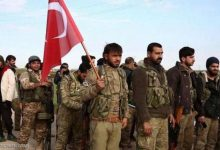 Photo of Rifts among Erdogan's mercenaries in Libya for financial reasons