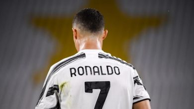 Photo of Ronaldo left Juventus without permission