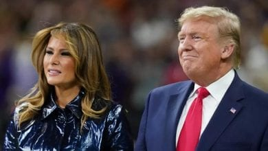 Photo of Trump says he and his wife Melania to enter quarantine after tests positive for Covid-19