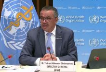Photo of World Health Organization chief: Giving up on on controlling Covid-19 would be 'dangerous'