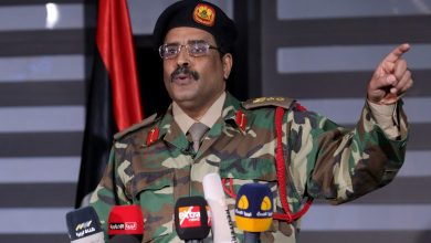 Photo de L'armée libyenne déclare son engagement à l'Accord de Genève