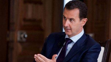 Photo de Bachar al Assad: la Turquie envoie des mercenaires syriens en Azerbaïdjan
