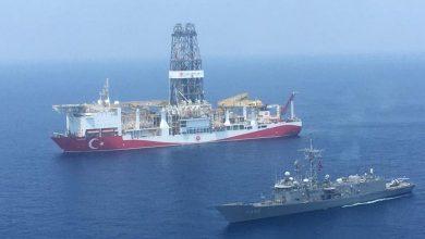 Photo de la Turquie prolonge la mission d'un navire d'exploration en Méditerranée
