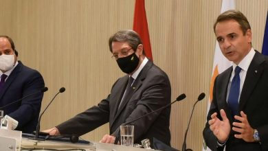 Photo de Chypre, la Grèce et l'Egypte condamnent les forages illégaux de la Turquie en Méditerranée