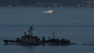 Photo de La Grèce condamne le renvoi d'un navire d'exploration turc en Méditerranée orientale