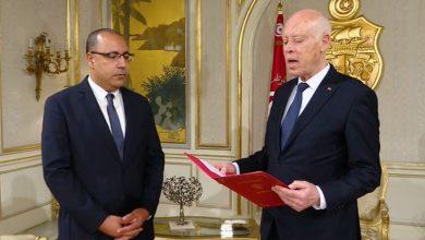 Photo de Un prochain remaniement ministériel en Tunisie