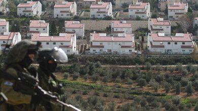 صورة إسرائيل تصادق على بناء وحدات استيطانية جديدة في الأراضي الفلسطينية