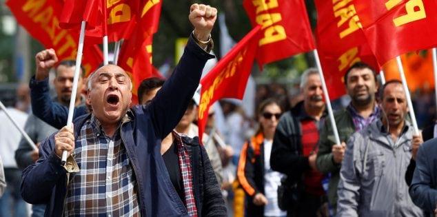 المعارضة التركية تتهم أردوغان بإخفاء المليارات من خزينة الدولة
