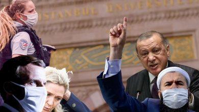 دعوات ألمانية لفرض عقوبات على أنقرة