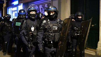 صورة لو دريان: فرنسا تواجه إرهاباً مزدوجاً