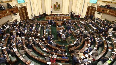 صورة تشريع مصري لتطهير مؤسسات الدولة من الإرهابيين
